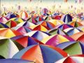 Аэростаты и зонтики