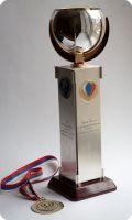2011 г. Великие Луки Кубок России 1 место